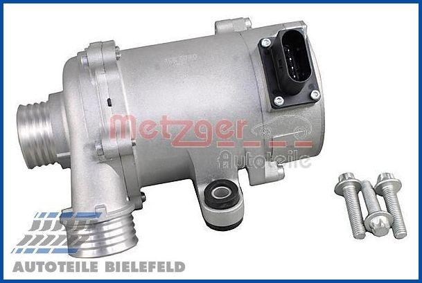 NEU - METZGER 4007040 Wasserpumpe für BMW