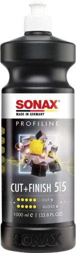 SONAX PROFILINE Cut+Finish 1 l