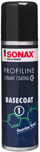 SONAX PROFILINE CeramicCoating CC36 BaseCoat 1 250 ml