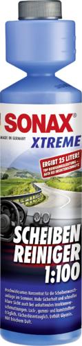 SONAX XTREME ScheibenReiniger 1:100 250 ml